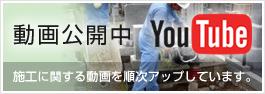 YouTube動画公開中
